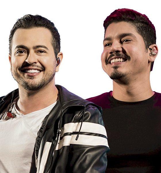 Henrique e Diego anuncia segunda live