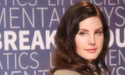 Lana Del Rey lança poesias em audiolivro