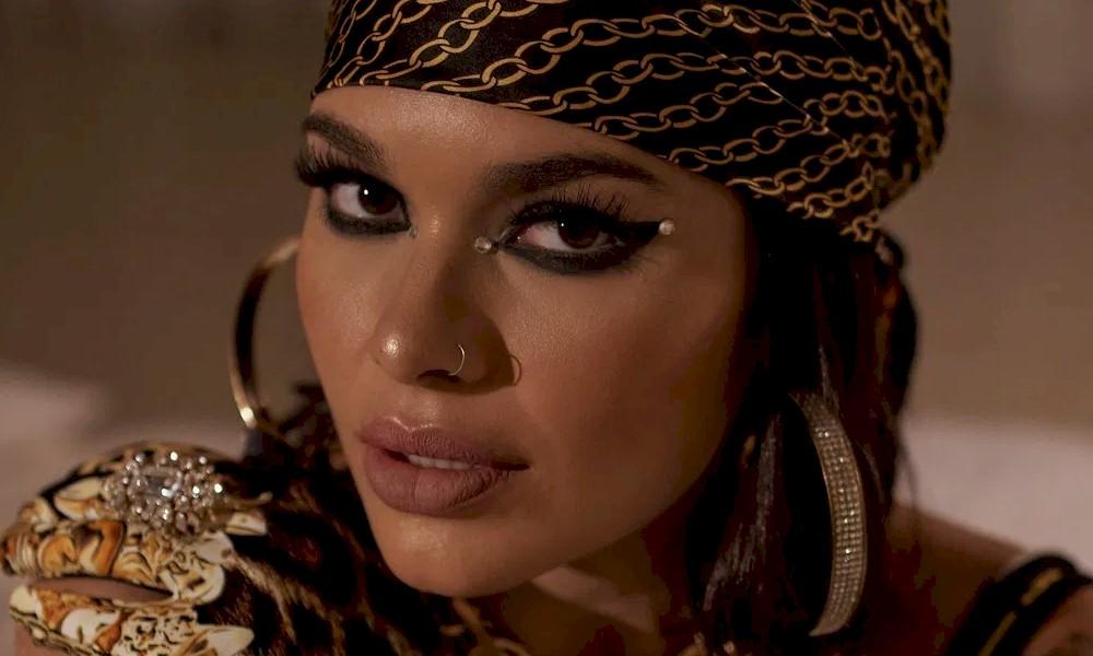 """Lary estreia no TOP 5 do iTunes com o single """"Minha Bed"""""""