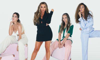 """Little Mix está de volta com o novo single """"Holiday"""""""