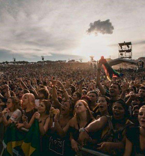 Ministério Público do Rio está de olho no Lollapalooza, reporta site