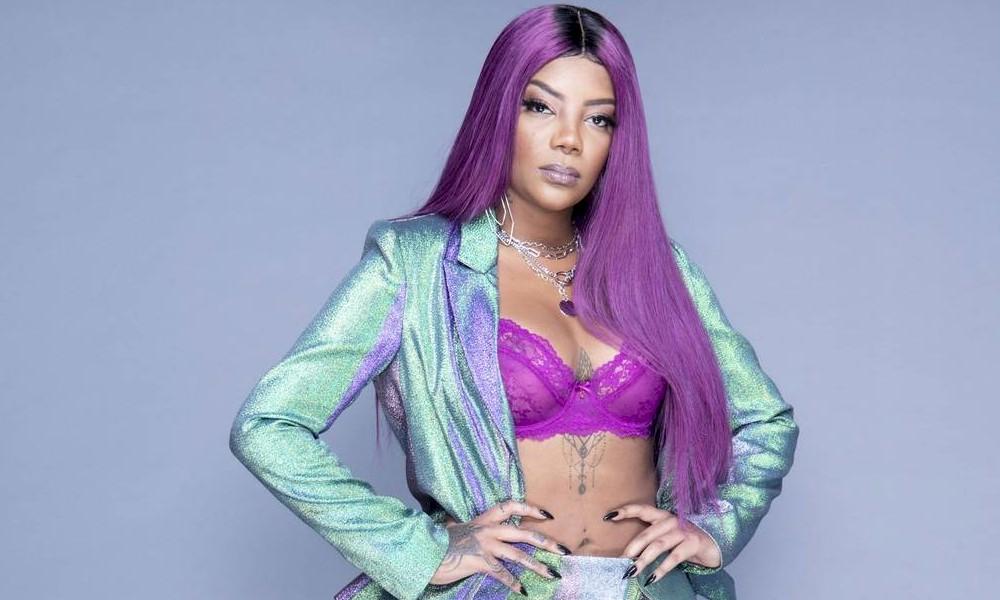 Val Marchiori é condenada a pagar R$ 30 mil à cantora Ludmilla por racismo