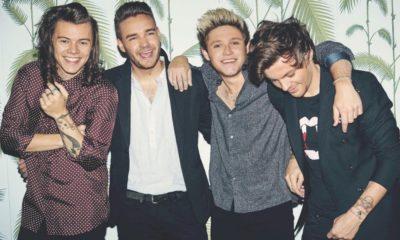 One Direction: em 10 anos, boyband totaliza 8,8 bilhões de streams no Spotify