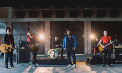 """Banda Onze:20 lança o clipe """"O Problema É Que Cê Sabe"""" com motivos astrológicos"""
