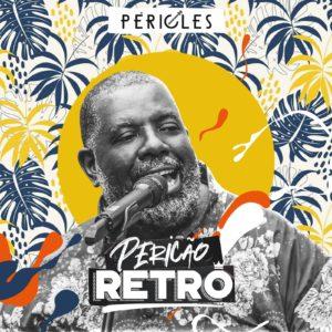 """Péricles canta clássicos no projeto ao vivo """"Pericão Retrô"""""""