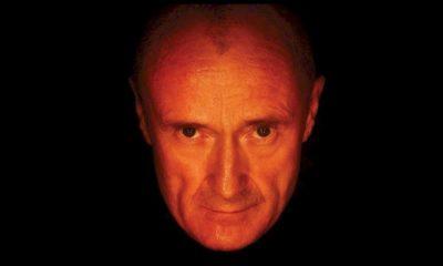 """Phil Collins relança o clássico """"One More Night"""""""
