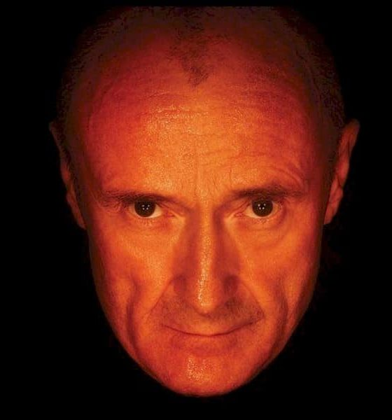 "Phil Collins relança o clássico ""One More Night"""