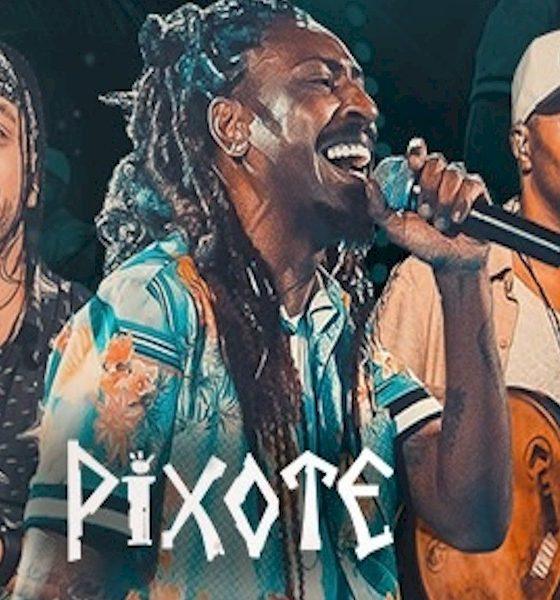 Grupo Pixote anuncia gravação de DVD em formato drive em de agosto