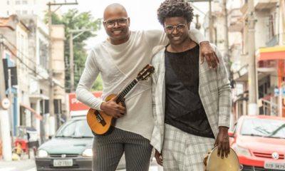 """Prettos: """"Novo Viver"""" é o álbum mais autêntico na carreira da dupla"""