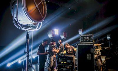 Music Rio Academy anuncia nova grade de cursos em live com participação de Rodrigo Suricato