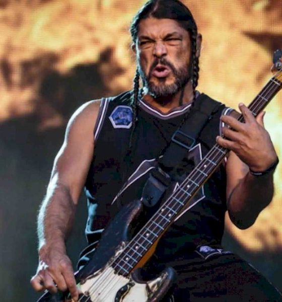 O dia em que Ozzy Osbourne pediu drogas ao baixista do Metallica