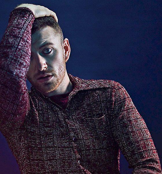 "Sam Smith se une ao artista nigeriano Burna Boy no single ""My Oasis"""