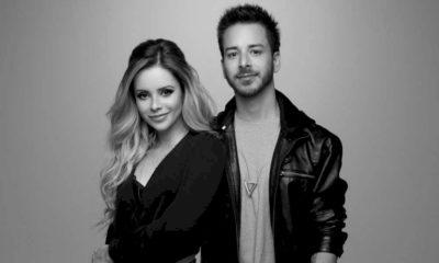 Sandy e Junior: após lançamento de novo álbum, dupla cresce mais de 500% no streaming