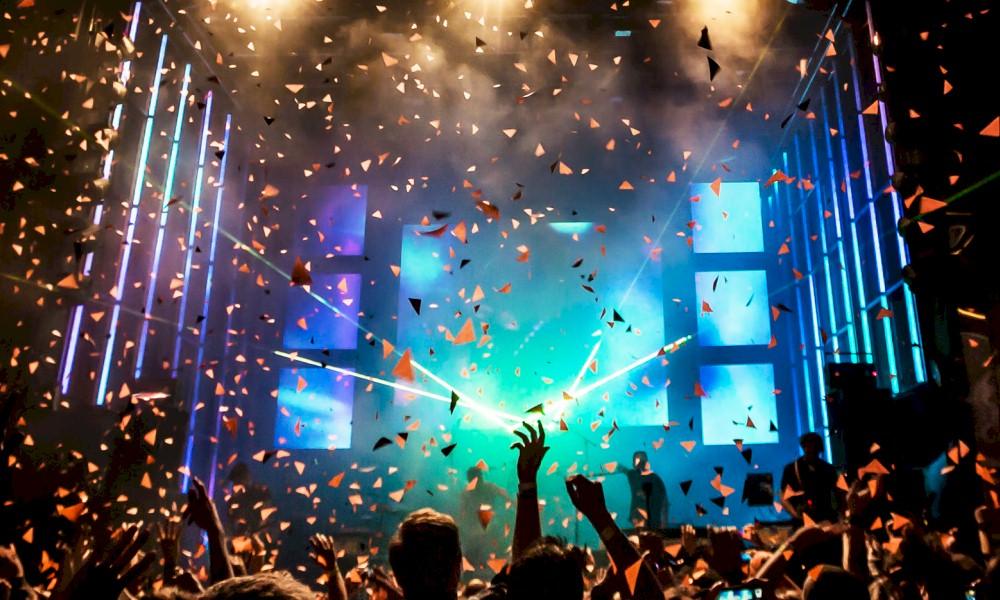 Empresa investe em eventos culturais com experiência digital