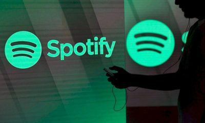 Spotify atinge 299 milhões de usuários. 138 milhões são usuários pagos