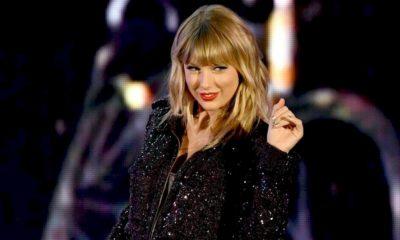 Taylor Swift: quiz e playlists exclusivos são disponibilizados para os fãs da artista no Brasil