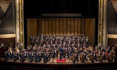 """Theatro Municipal de São Paulo exibe o concerto """"A Danação de Fausto"""" no YouTube"""