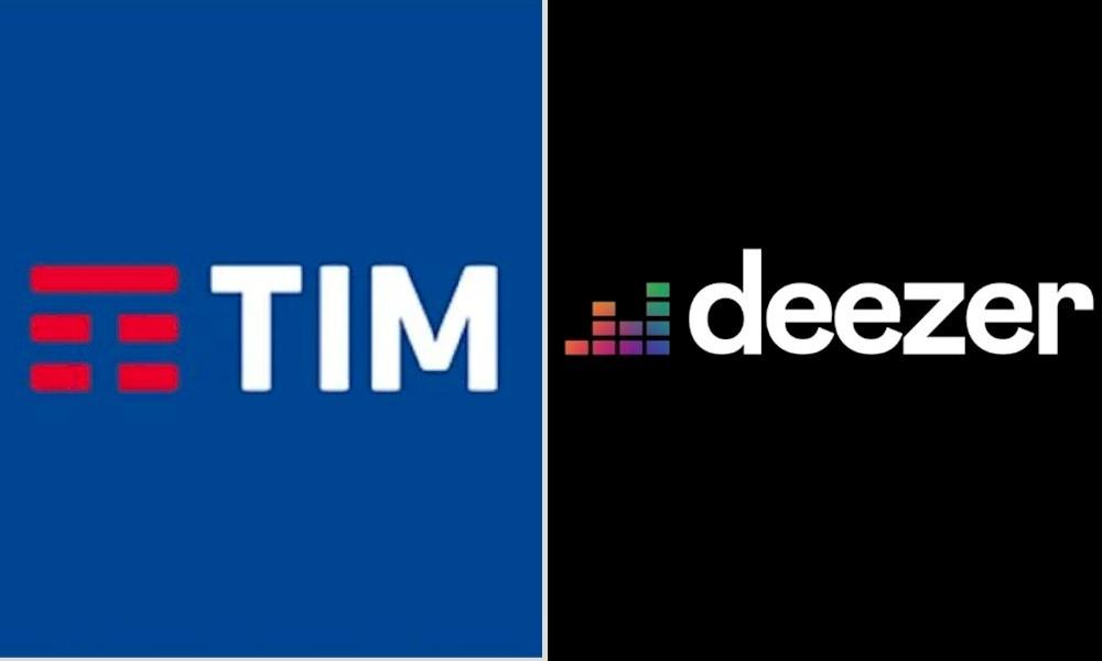 TIM e Deezer renovam parceria