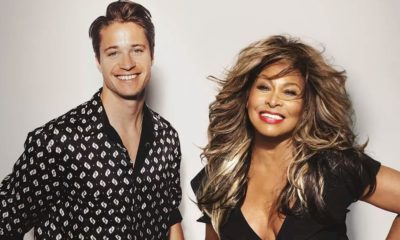 "Tina Turner reaparece e anuncia remix do clássico ""What's Love Got to Do With It?"""