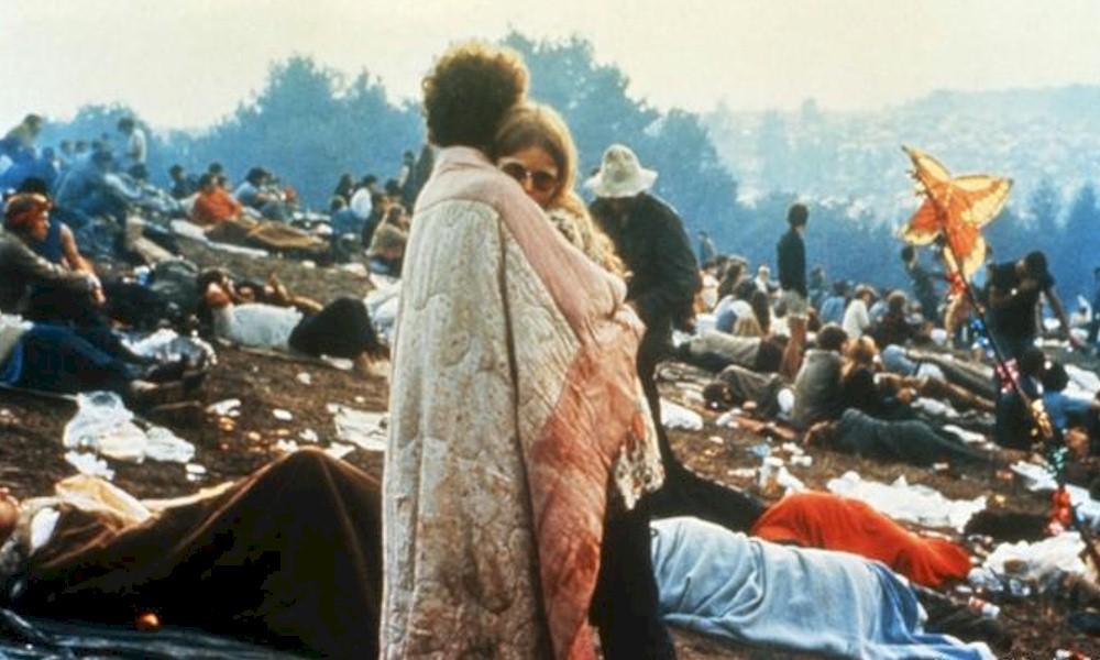 Filme sobre o Festival de Woodstock vai ao ar na TV paga em agosto