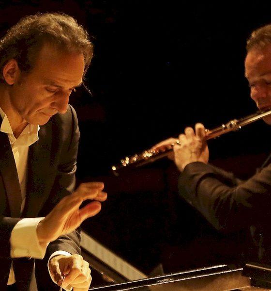 """Música clássica: Emmanuel Pahud lança """"Airlines"""" pela Warner"""