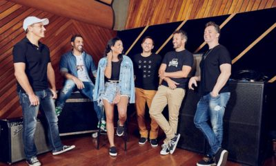 Gabi Fernandes anuncia parceria com Inimigos da HP em nova música