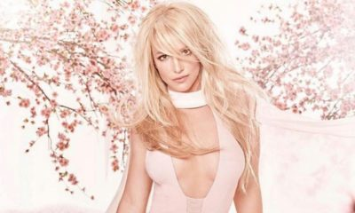 Britney Spears entra na justiça contra a tutela do pai
