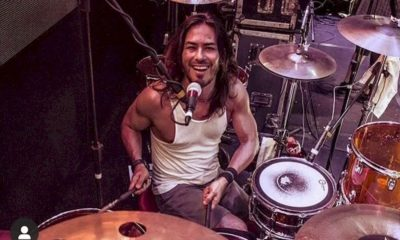 CPM 22 anuncia oficialmente a saída do baterista Japinha. Leia o comunicado