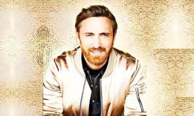 David Guetta se une a grandes nomes da música latina para canção humanitária