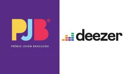Prêmio Jovem Brasileiro ganha categorias musicais inéditas patrocinadas pela Deezer