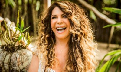 Elba Ramalho faz 69 anos. Saiba quais são as 20 músicas mais tocadas da cantora