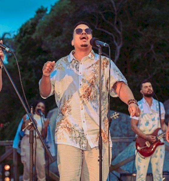 """Rapper Felipe Vilela se une a Nic Medeiros e Salomão no clipe e single de """"Nossa Gente"""""""