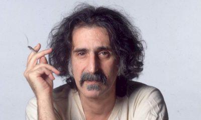 Frank Zappa: novo documentário revisitará a carreira do artista pioneiro em novembro