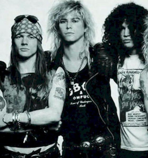 """Guns N' Roses anuncia edição em vinil da coletânea """"Greatest Hits"""" para setembro"""