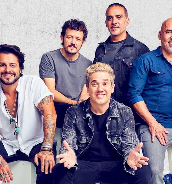 Jota Quest anuncia live neste sábado com transmissão de local histórico de Belo Horizonte
