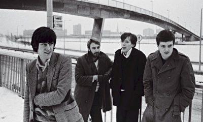 """Joy Division: álbum """"Closer"""" ganha edição de 40 anos em vinil transparente"""