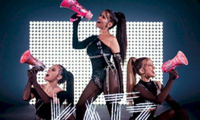 """Trio KATZ anuncia """"Efeito Dominó"""", seu single de estreia pela Universal Music"""
