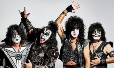 Download Festival confirma edição de 2021 com Kiss, System Of A Down e Biffy Clyro