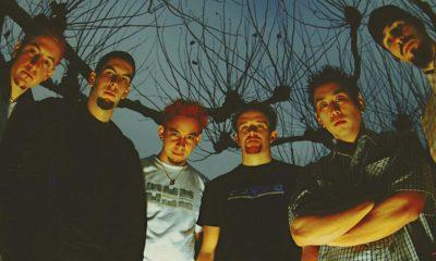 """Linkin Park: edição comemorativa de """"Hybrid Theory"""" será lançada em outubro"""