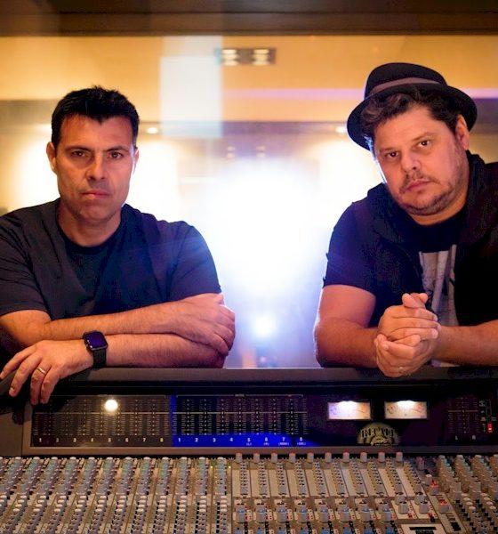 Produtores Luís Gustavo Garcia e Orlando Baron recriam soluções para o mercado musical atual