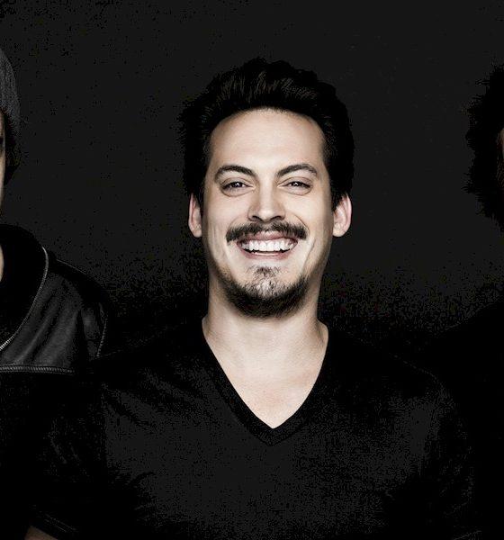 Trio de DJ's Make U Sweat apresenta live solidária no próximo sábado