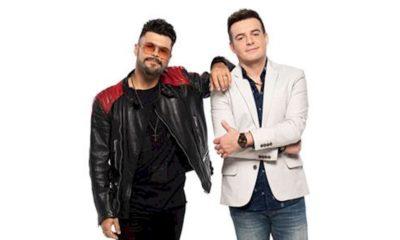 Marcos e Belutti anunciam retorno aos palcos com show drive-in em São Paulo