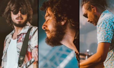 Músicos da cantora Pitty lançam projeto paralelo