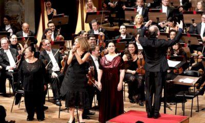 Theatro Municipal de São Paulo exibe Sinfonia nº 3 de Mahler no YouTube