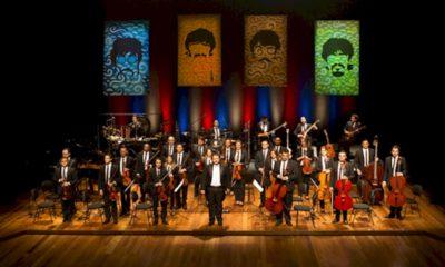 Orquestra Ouro Preto comemora 20 anos com live especial em agosto