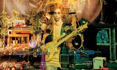"""Prince: ouça a inédita """"Witness 4 The Prosecution (Version 2)"""""""