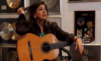Roberta Miranda é a cantora mais homenageada nas lives sertanejas