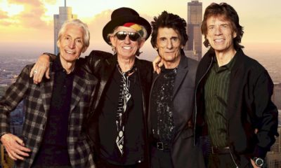 The Rolling Stones anuncia loja física em Londres