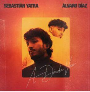 """Sebastiàn Yatra lança """"A Dónde Vaz"""" com a colaboração de Álvaro Díaz"""