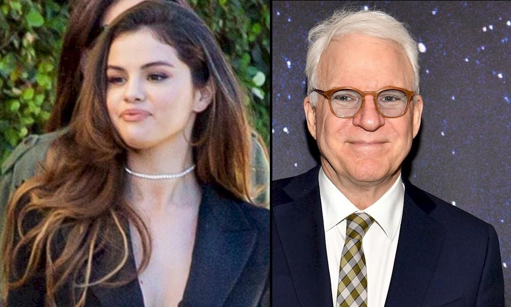 Selena Gomez estrelará nova série de comédia ao lado de Steve Martin